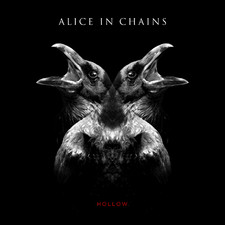 Alice In Chains - Hollow - Single