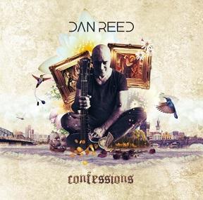 Dan Reed - Confessions
