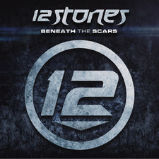 12 Stones - For the Night - Single
