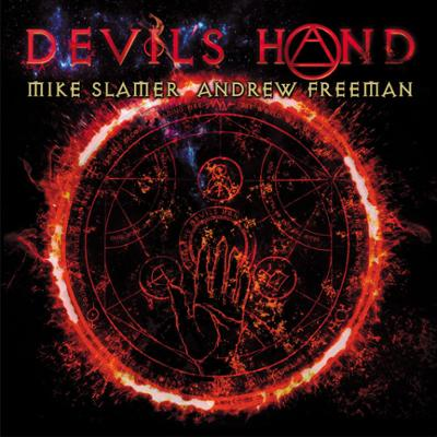 Mike Slamer / Andrew Freeman - Devil´s Hand