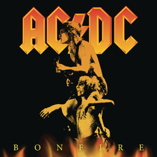 AC/DC - Bonfire