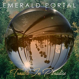 Emerald Portal - Trouble in paradise