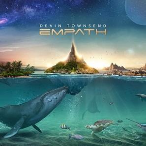 Devin Townsend Project - Empath