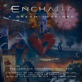 Enchant - A Dream Imagined - Box Set