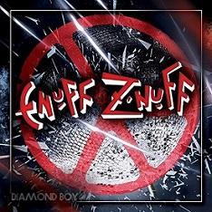 Enuff Z Nuff - Diamond Boy