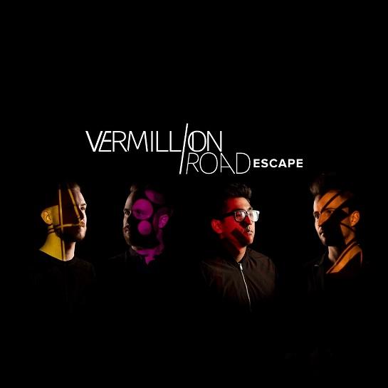 Vermillion Road - Escape