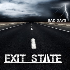 Exit State - Bad Days Single
