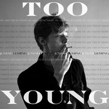 Josiah Leming - Too Young - Single