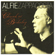 Alfie Zappacosta - At the Church At Berkeley