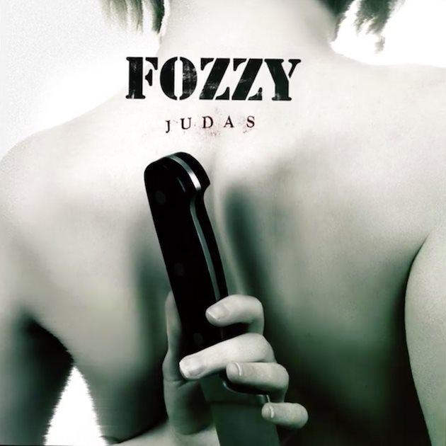 Fozzy - Judas