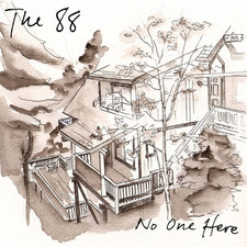 The 88 - No One Here - EP