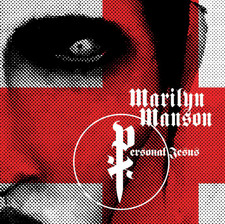 Marilyn Manson - Personal Jesus - Single