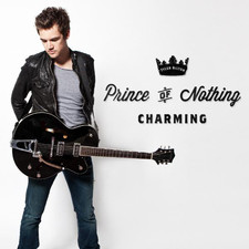 Tyler Hilton - Prince of Nothing Charming - Single