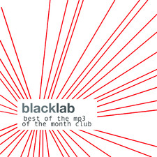 Black Lab - Best of the Mp3 of the Month Club