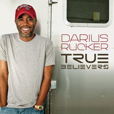 Darius Rucker - True Believers - Single