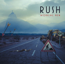Rush - Working Men (Live)