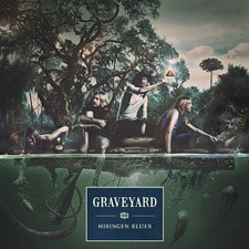 Graveyard - Hisingen Blues (Bonus Version)