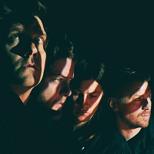 Needtobreathe - Songs from the H A R D L O V E sessions