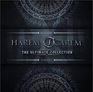 Harem Scarem - The Ultimate Collection Box Set