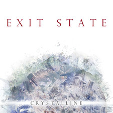Exit State - Crystalline (Remixes) - EP