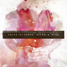 Peter Munters - Wood and Wire