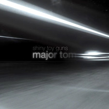 Shiny Toy Guns - Major Tom (Coming Home) - EP