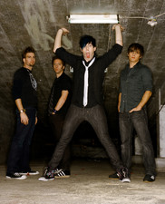 Marianas Trench - Cross My Heart - Single