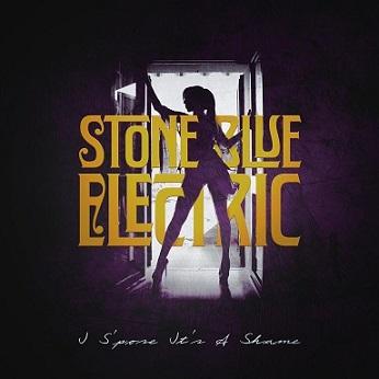 Stone Blue Electric - I s´pose it´s a shame