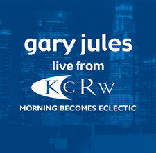 Gary Jules - Morning Becomes Eclectic (KCRW Live)