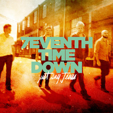 7eventh Time Down - Just Say Jesus - Single