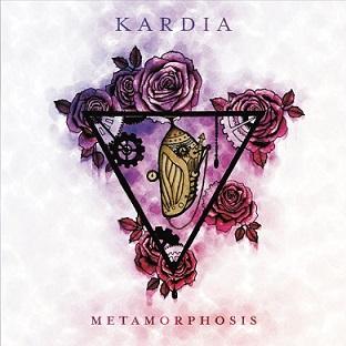 Kardia - Metamorphosis
