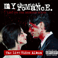 My Chemical Romance - Life On the Murder Scene (The Live Video Album)