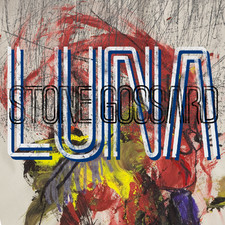 Stone Gossard - Luna - EP