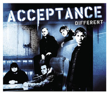 Acceptance - Different - Single