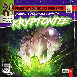 Kryptonite - Kryptonite