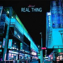 LeBrock - Real Thing