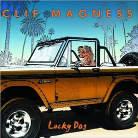 Clif Magness - Lucky Dog
