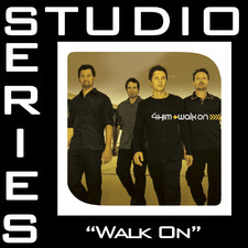 4Him - Walk On (Studio Series Performance Track) - EP