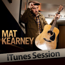 Mat Kearney - iTunes Session