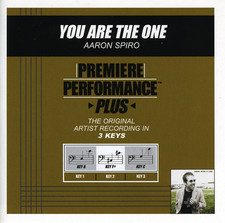 Aaron Spiro - Premiere Performance Plus: You Are the One - EP