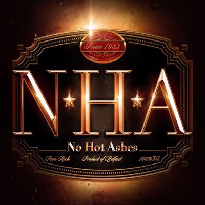 No Hot Ashes - N-H-A