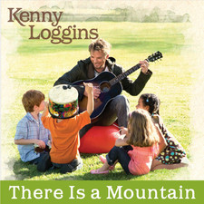 Kenny Loggins - There Is a Mountain - Single