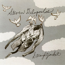 Steven Delopoulos - Straightjacket