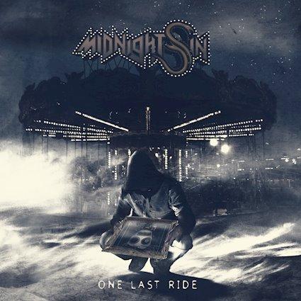 Midnight Sin - One Last Ride