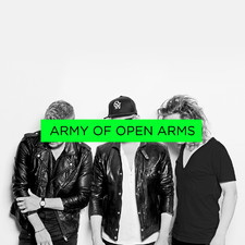 Carpark North - Army of Open Arms