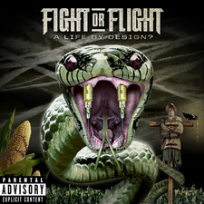 Fight or Flight - A Life By Design? (Deluxe Version)