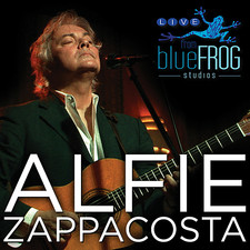 Alfie Zappacosta - Live At Blue Frog