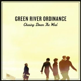 Green River Ordinance - Chasing Down The Wind EP