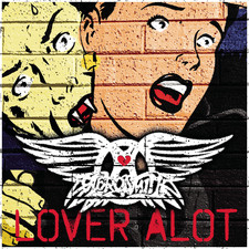 Aerosmith - Lover Alot - Single
