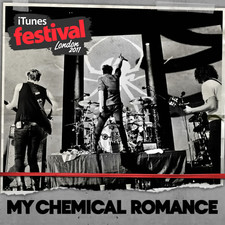 My Chemical Romance - iTunes Festival: London 2011 - EP